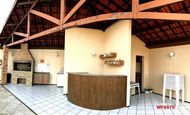 Madalena, apartamento com 3 quartos, 2 vagas, piscina, próx Avenida Edilson Brasil Soares - Foto 16