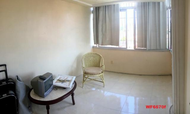 Liege, Apartamento com 3 quartos, dependência completa, quadra, próximo 13 de maio - Foto 4