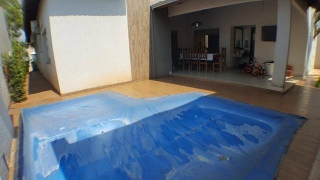 Casa 3 Quartos, sendo 2 suítes, 250 m² c/ lazer na 405 Sul