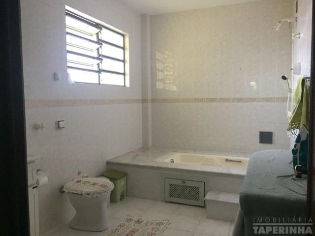 Casa à venda com 4 dormitórios em Centro, Santa maria cod:10221 - Foto 12