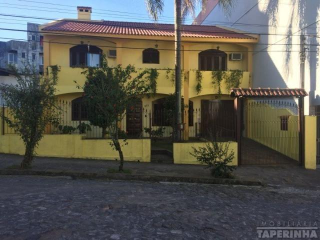 Casa à venda com 4 dormitórios em Centro, Santa maria cod:10221
