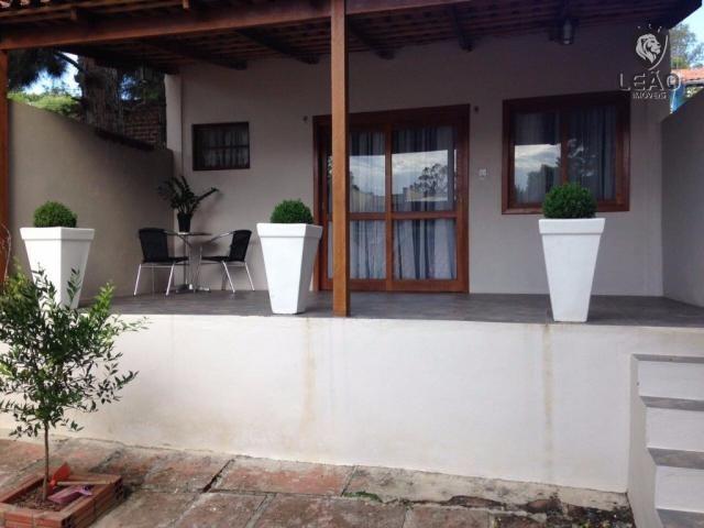 Casa à venda com 2 dormitórios em Loteamento parque recreio, São leopoldo cod:1133 - Foto 12