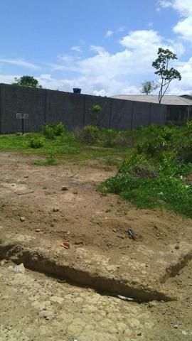 Vendo terreno no Goiabal