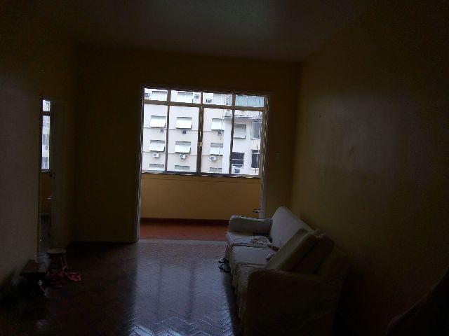 Apartamento no Flamengo, 3 quartos