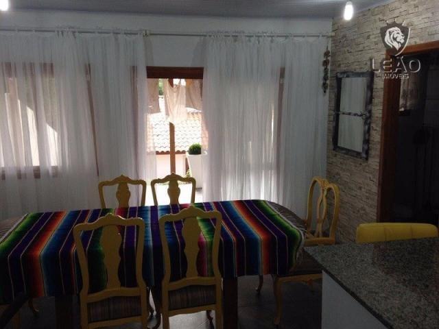 Casa à venda com 2 dormitórios em Loteamento parque recreio, São leopoldo cod:1133 - Foto 11