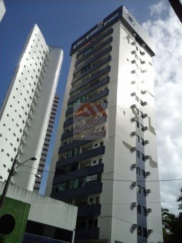Ótimo apartamento 3 quartos no Bairro do Rosarinho / Recife