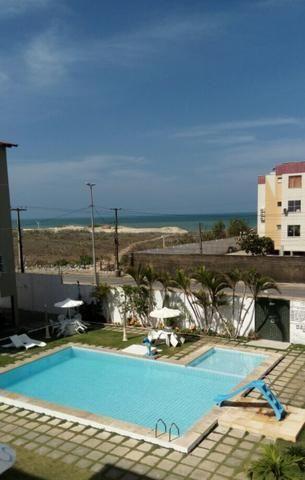 Apartamento na praia do Icarai- Caucaia