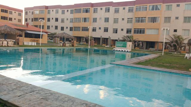 Apartamento no Icarai condomínio morada do Sol nascente!