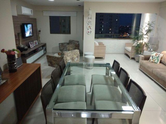 Excelente empreendimento, finamente decorado e área de lazer completa