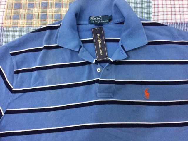 Camisa Polo Marca Polo Ralph Lauren - Roupas e calçados - Camboinhas ... 475178c71fb