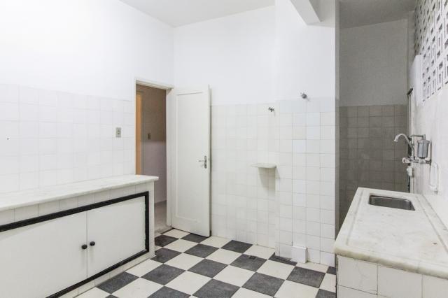 Apartamento para alugar com 2 dormitórios em Jardim botanico, Rio de janeiro cod:1596 - Foto 14