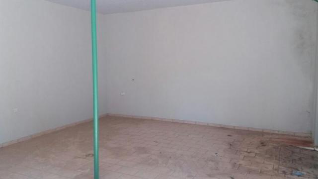 Salão comercial para locação em presidente prudente, vila aristarcho, 1 banheiro - Foto 2