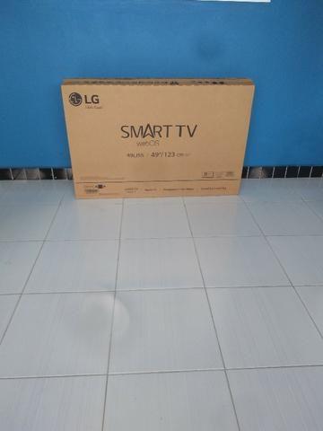 Tv Lg Smart TV 49LJ55