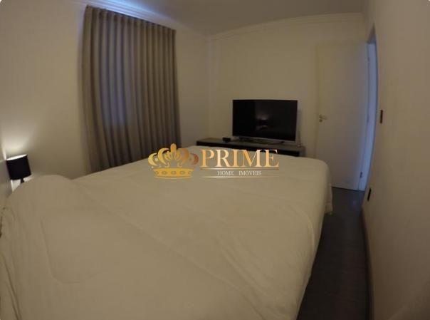 Apartamento para alugar com 3 dormitórios em Vila marieta, Campinas cod:AP003477 - Foto 16