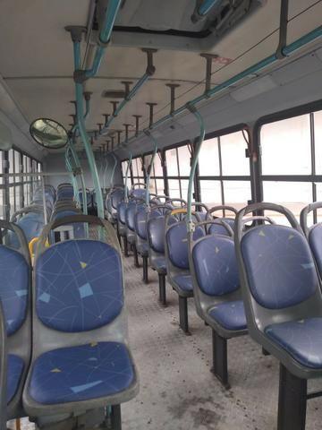 Ônibus urbano Marcopolo Viale OF 1722 - Foto 6