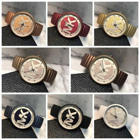 ca272f713f8 Relógios femininos MK
