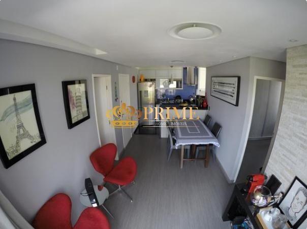 Apartamento para alugar com 3 dormitórios em Vila marieta, Campinas cod:AP003477 - Foto 2