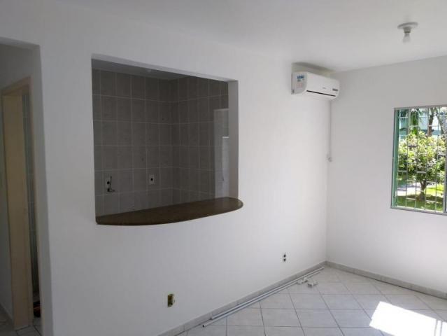 Apartamento com 2 dormitórios à venda, 50 m² por r$ 230.000,00 - canasvieiras - florianópo