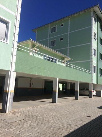 Apartamento semi mobiliado no Costa e Silva