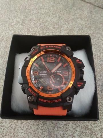 646d6731bcc Relógio G-Shock Cassio Masculino - PROMOÇÃO - Bijouterias