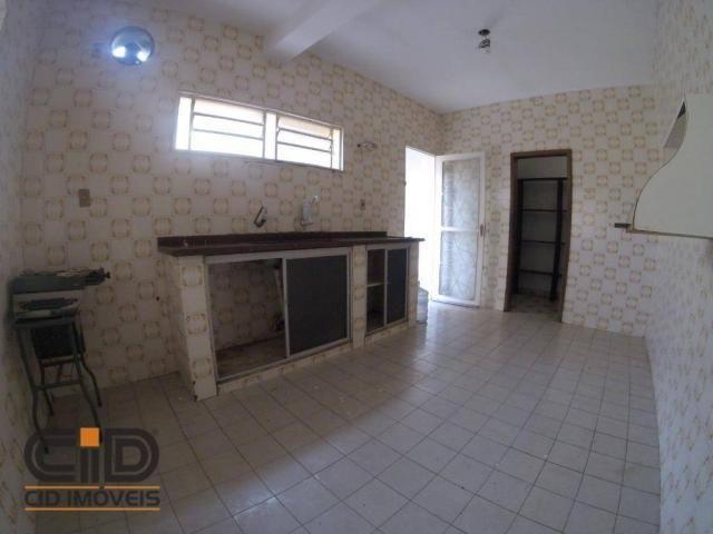 Sobrado à venda, 232 m² por r$ 650.000,00 - centro norte - cuiabá/mt - Foto 9