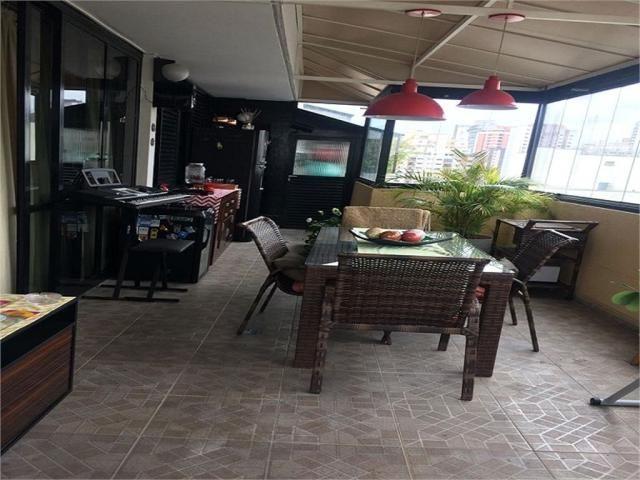 Apartamento à venda com 5 dormitórios em Pompéia, São paulo cod:3-IM123645 - Foto 9