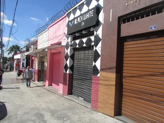 Loja para aluguel, , Itapoã - Belo Horizonte/MG