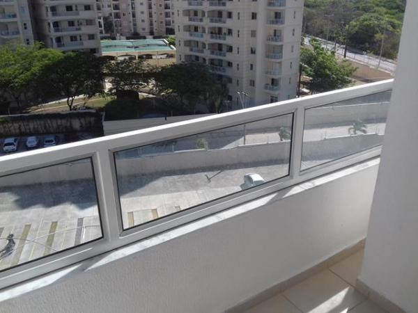 Apartamento Aluguel no Cambeba - AA 302 - Foto 4