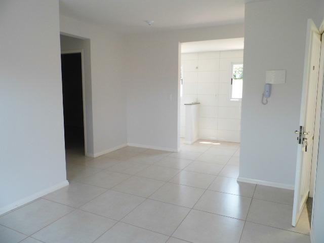 Vendo Apartamento Novo Próximo do Centro - Santa Rosa RS