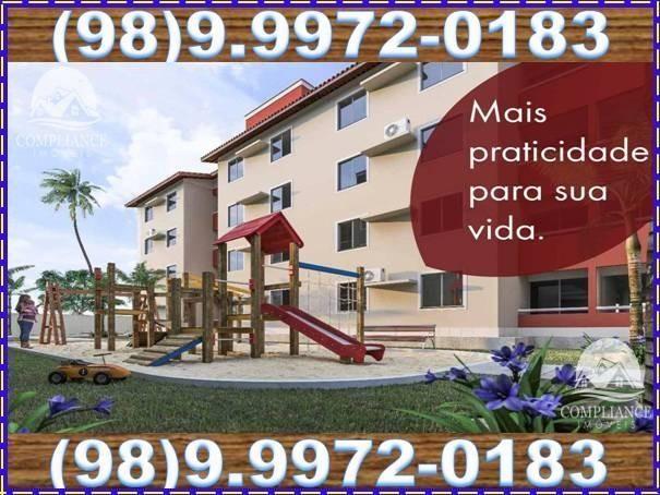 Apartamentos 2 quartos à venda. Condom. Village La Belle. Maiobão - Foto 3