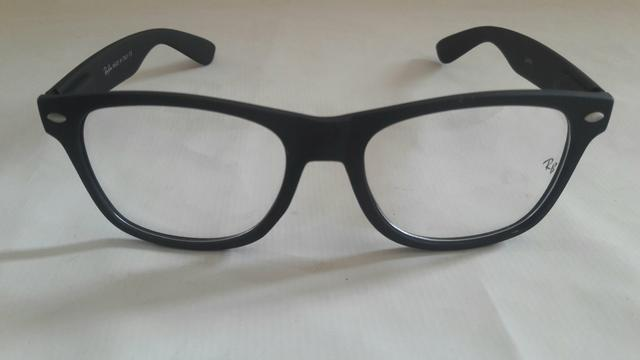228018758 Óculos Ray Ban Descanso Unissex - Bijouterias, relógios e acessórios ...