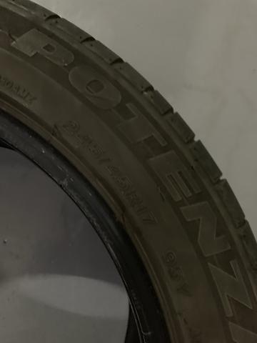 Pneu - Pneus 245/45 Aro 17 (jogo completo 4 pneus) - Foto 2