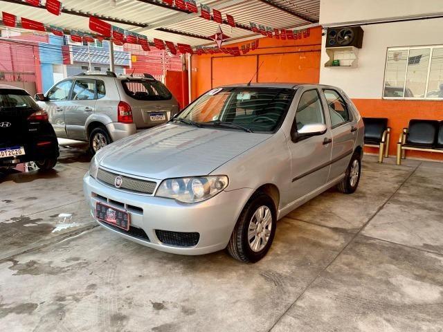 Fiat Palio 1.0 2010 kit gás é com Luiz Marcatto, Cel (27) 99796- 0656