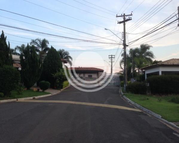 Casa à venda com 3 dormitórios em Bosque de barão geraldo, Campinas cod:CA003152 - Foto 3