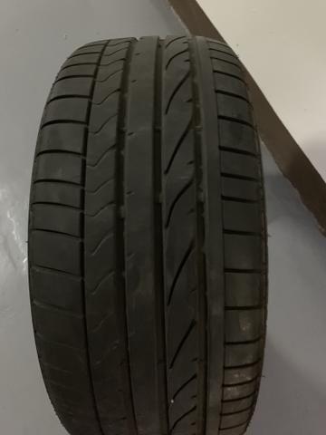 Pneu - Pneus 245/45 Aro 17 (jogo completo 4 pneus)