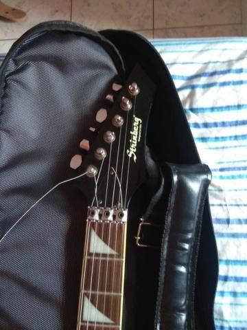 Guitarra Strinberg Exploder - Foto 4