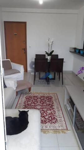 Apartamento de 57m2 - 02 dormitórios - Foto 2
