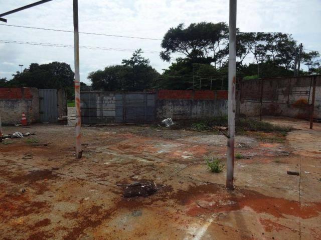 Terreno para alugar, 500 m² por R$ 1.500,00 - Parque Ortolândia - Hortolândia/SP - Foto 12