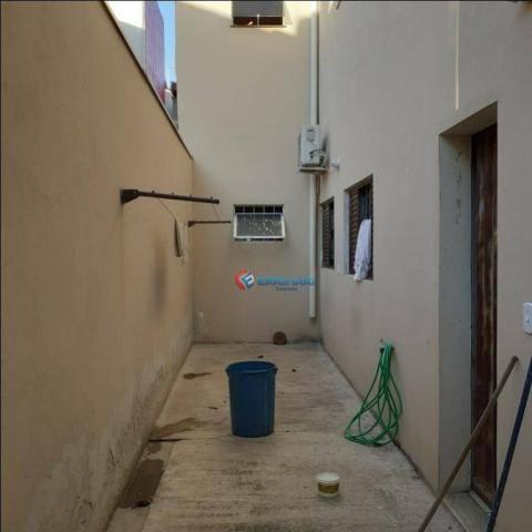 Casa com 3 dormitórios à venda, 73 m² por r$ 425.000,00 - jardim interlagos - hortolândia/ - Foto 4