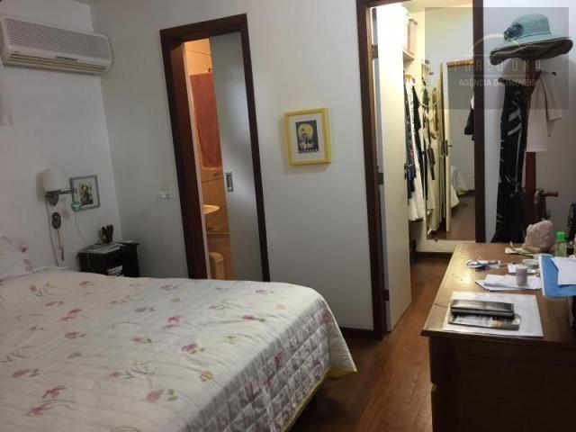 Casa em condomínio para venda em salvador, patamares, 4 dormitórios, 2 suítes, 4 banheiros - Foto 12