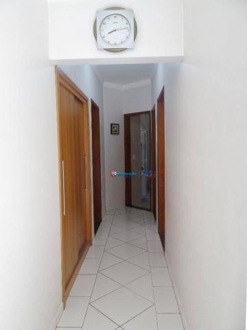 Casa à venda, 182 m² por r$ 368.000,00 - jardim são pedro - hortolândia/sp - Foto 3