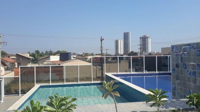 Apartamento com 2/4 Sendo Uma Suíte Localizado na 305 Sul Residencial Serra do Carmo - Foto 15