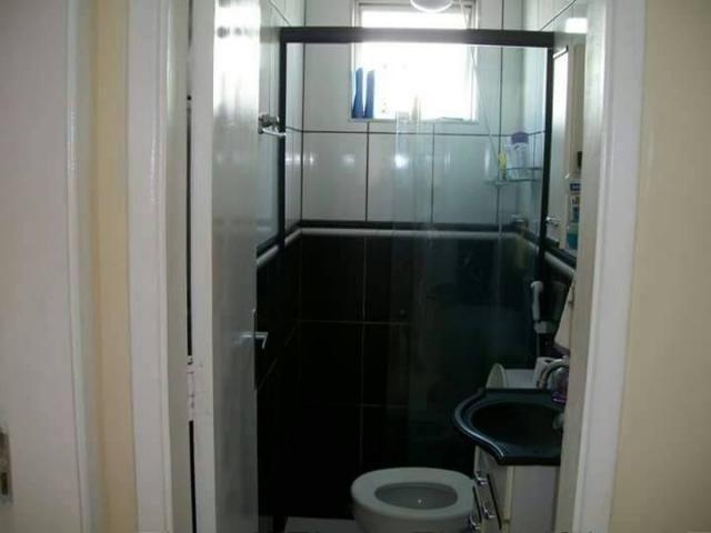Apartamento residencial à venda, parque bandeirantes i (nova veneza), sumaré - ap3676. - Foto 4