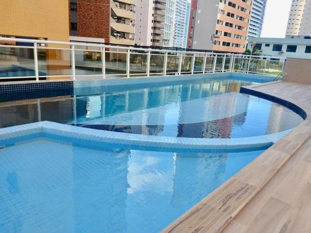 Apartamento à venda no Ed. Vila Meireles 201,42m², 3 suítes, 4 vagas R$ 1.500.000 - Foto 6