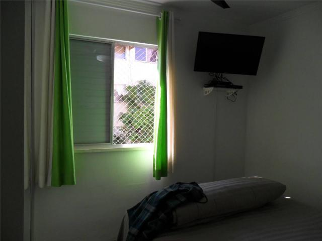 Apartamento residencial à venda, parque bandeirantes i (nova veneza), sumaré - ap3060. - Foto 15