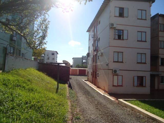 (AP2058) Apartamento na Cohab, Santo Ângelo, RS - Foto 5