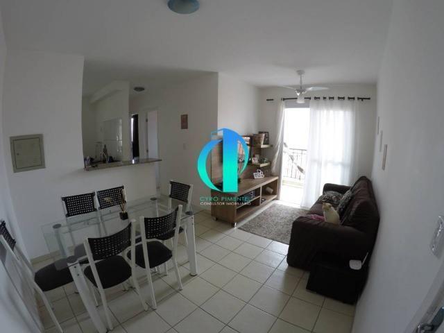 Apartamento 2 Qts Sol da manhã em Colina de Laranjeiras
