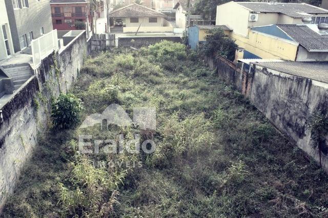 Terreno em Caioba 2 quadras do mar - Foto 4