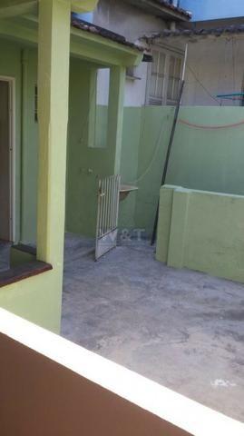 Casa com 01 quarto, sala, cozinha, banheiro e área de serviço. Aluguel: R$550,00 - Foto 8