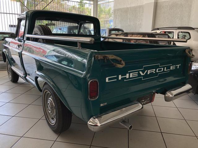 Chevrolet C10 Colecionador - Foto 7